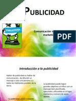 Clase 02 Publicidad