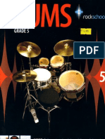 Rockschool Grade 5 Drumkit