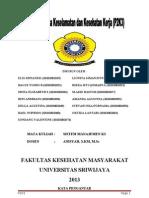 MAKALAH P2K3