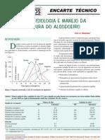 Ecofisiologia do Algodão