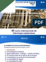 Conferencia de clausura del 46º CIHS