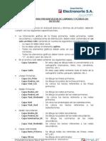 Anexo 02-Requisitos Para Planos en Autocad