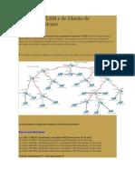 Cálculo de VLSM y de Diseño de Direccionamiento