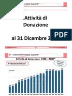 Cnt report 2009