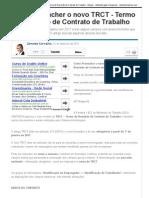Como Preencher o novo TRCT - Termo de Rescisão de Contrato de Trabalho - Artigos - Administração e Negócios - Administradores.pdf