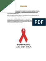 Monografia VIH SIDA
