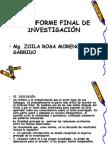 clase6-discusinconclusionesrecomendaciones-100708123354-phpapp02