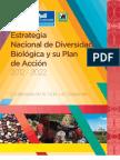 Estrategia Nacional de Diversidad Biologica y Plan de Accion Version Hconap