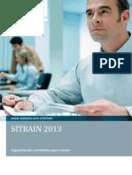 SITRAIN 2013.pdf
