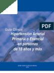 Guia Clinica Minsal HTA