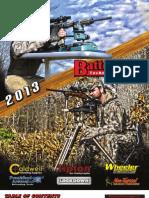 Battenfeld Catalog 2013