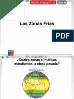 POWER POINT ZONAS FRÍAS