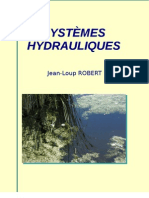 Systèmes Hydrauliques