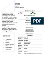 Dichlorocarbene - Wikipedia, The Free Encyclopedia