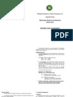 PRIMER2010-2011examinees.pdf