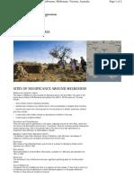 Aboriginal sites Melbourne.pdf