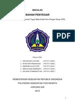 MAKALAH BAHAN PENYEGAR.docx