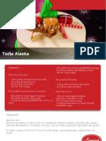 Torta Alaska