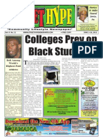 Street Hype Newspaper June 1-18, 2013