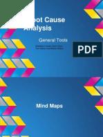 rca tools