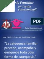 08 c f en Estilo Catecumenal