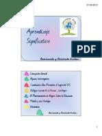 PDF Aprendizaje Significativo