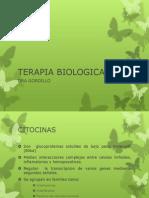 4.1- TERAPIA BIOLOGICA