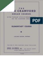 Crawford.elementaryOrganCourse