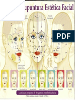 Mapa Estetica Facial