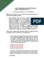 Ejercicios_Estadistica andres