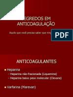 Anticoagulant Es