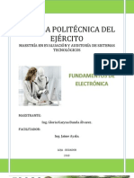 Electronica Gloria Banda
