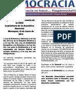 Barómetro Legislativo Diario del miércoles, 12 de junio de 2013.pdf