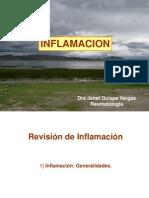 Inflamaciòn
