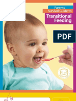 Transitionalfeeding Guide