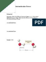 Intermolecular Forces.doc