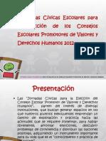 presentacion-jornadas-civicas-2012