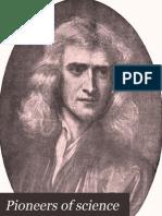 Lodge Oliver - Pioneers_of_science