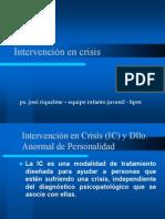 96169201 Crisis e Intervencion en Crisis