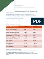 Apresentação Power Point sobre Peróxidos- FALA RASCUNHO