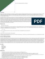 Elasticity (Physics) - Wikipedia, The Free Encyclopedia