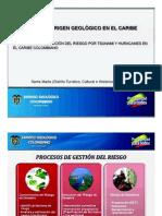 Geoamenazas Caribe 01