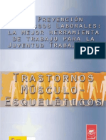 Musculoesqueleticos Ugt