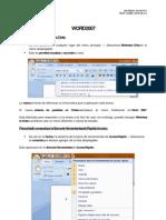 Guia de Word 2007