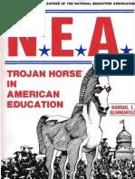 NEA-Trojan Horse in American Education