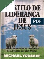 0 ESTILO DE LIDERANÇA DE JESUS
