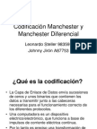 Codificación Manchester y Manchester Diferencial