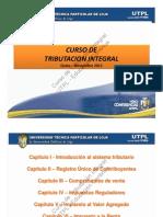 Modulo2 Tributación Integral 112012