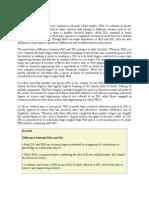 PhD vs DSc