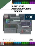 Tutorial FL Studio Basic Part 3